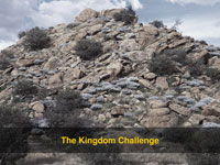 The Kingdom Challenge