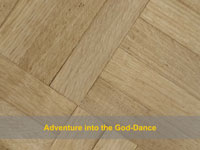 Adventure into the God-Dance