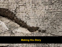 Making His-Story