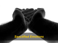 Sanctified Emotions