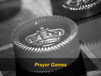 Prayer Games