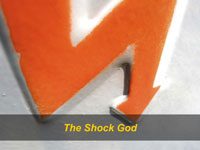 The Shock God
