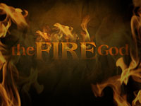 The Fire God