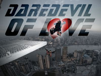 Daredevil of Love