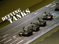 Defying Tanks