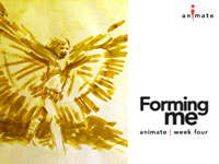 Forming Me
