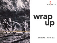 Animate Wrap Up: Is it Just Me?