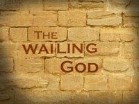 The Wailing God