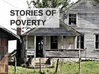 Stories of Poverty