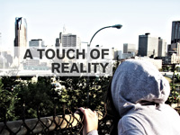 A Touch Of Reality