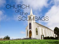 Church of the Scumbags