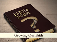 Growing Our Faith