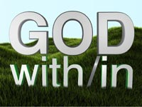 God With/In
