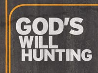 God's Will Hunting