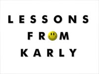 Lessons From Karly