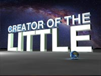 Creator of the Little