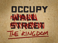 Occupy The Kingdom