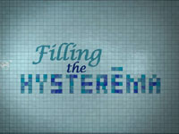 Filling the Hysterema