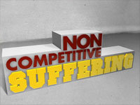 Non Competitive Suffering
