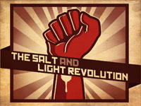 The Salt and Light Revolution