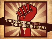 The Merciful and The Pure In Heart