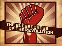 The Blessedness of the Revolution