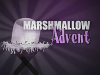 Marshmallow Advent