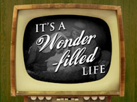 It's a Wonder-filled Life
