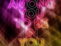 Among You To Be In You