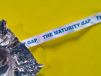 The Maturity Gap