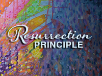 Resurrection Principle