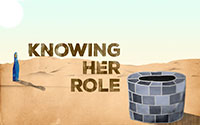 Knowing Her Role