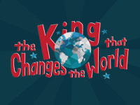 The King That Changes The World