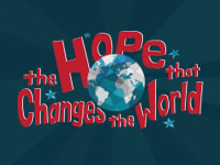 The Hope That Changes The World