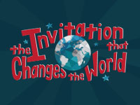 The Invitation That Changes The World