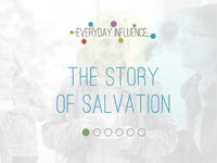 The Story of Salvation