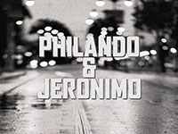Philando and Jeronimo