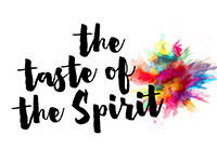The Taste of the Spirit