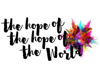 The Hope of the Hope of the World