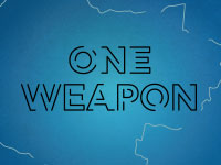 One Weapon