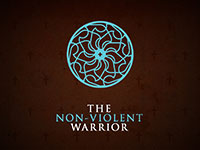 The Non-Violent Warrior