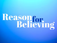 Reason for Believing