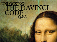 Unlocking The Da Vinci Code Q&A