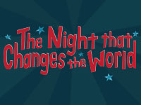 The Night That Changes The World